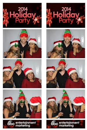 ABC Marketing Holiday Party