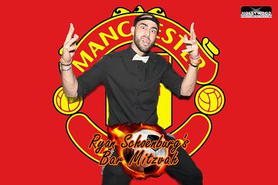 Ryan Schoenburg's Bar Mitzvah 8-15-15
