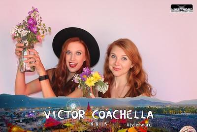 Victor Coachella