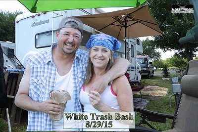 White Trash Party 8.29