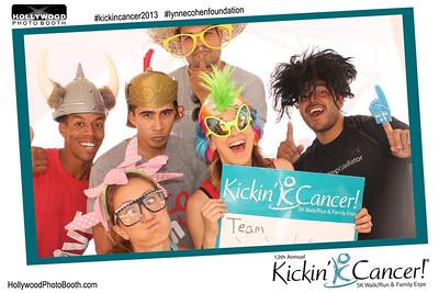 2013 Kickin Cancer 5K & Family Expo