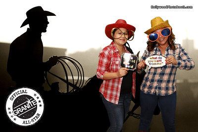 CBRE Big Texas BBQ